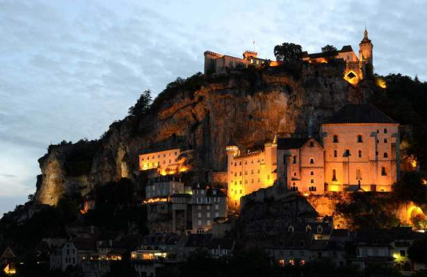 Promotions Hotel Rocamadour
